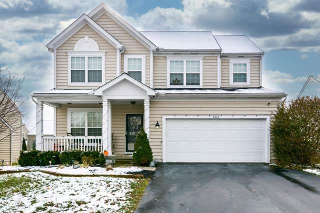 1373 Eber Lea Vista, Grove City, OH 43123 (MLS #219045616) :: Huston Home Team