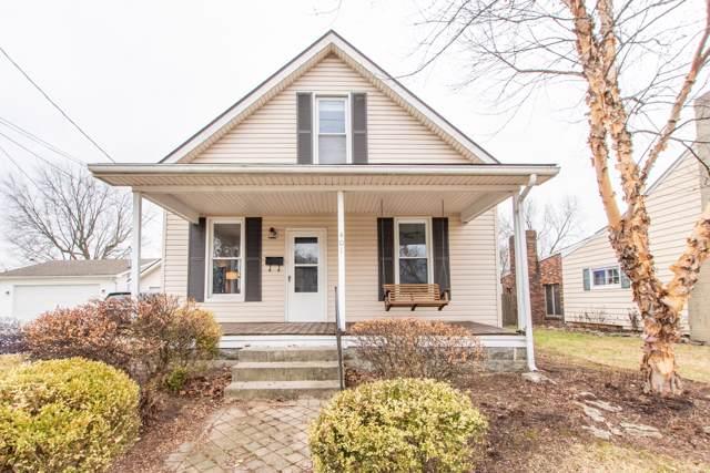 401 W Main Street, Plain City, OH 43064 (MLS #219045682) :: RE/MAX ONE
