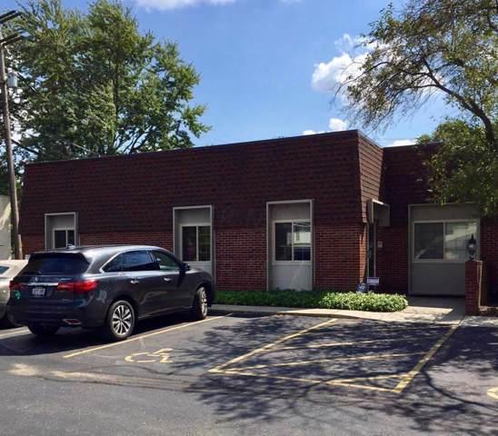 7453 E Main Street #2, Reynoldsburg, OH 43068 (MLS #219045748) :: BuySellOhio.com