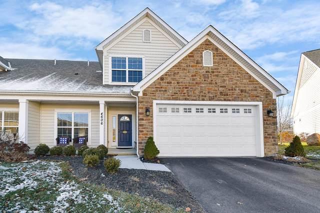 4606 Newport Loop E, Grove City, OH 43123 (MLS #219045853) :: Signature Real Estate