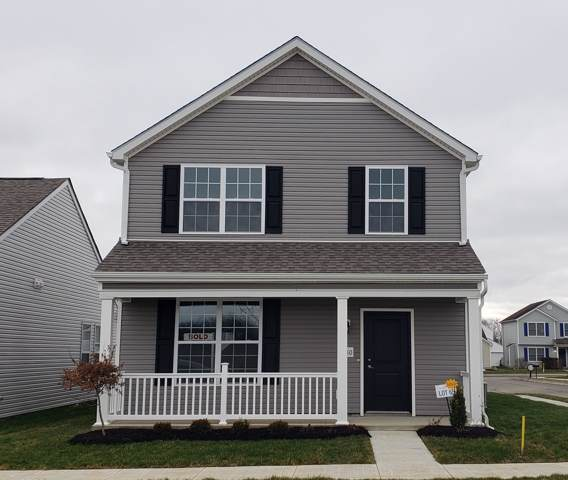 2001 Edison Street, Newark, OH 43055 (MLS #219045870) :: Signature Real Estate