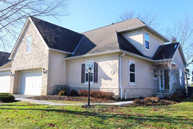 7408 Avendale Drive, Powell, OH 43065 (MLS #219045883) :: RE/MAX ONE