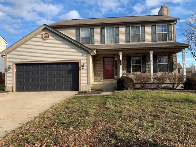 318 Dewfall Drive, Sunbury, OH 43074 (MLS #219045959) :: Keller Williams Excel