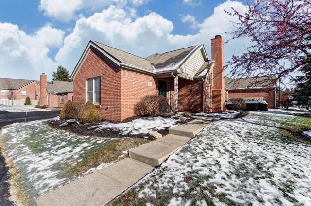 3892 Sandstone Circle, Powell, OH 43065 (MLS #219045960) :: Signature Real Estate