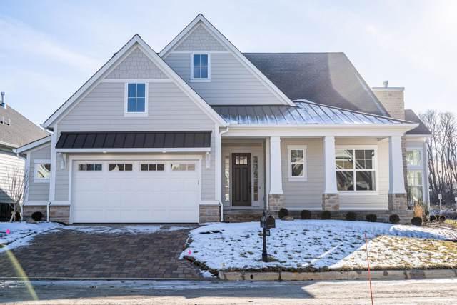 1643 Villa Way, Powell, OH 43065 (MLS #219045962) :: Huston Home Team