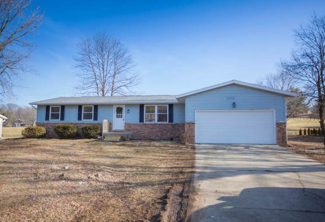 1028 Forest Hills Road, Heath, OH 43056 (MLS #219045973) :: Berkshire Hathaway HomeServices Crager Tobin Real Estate