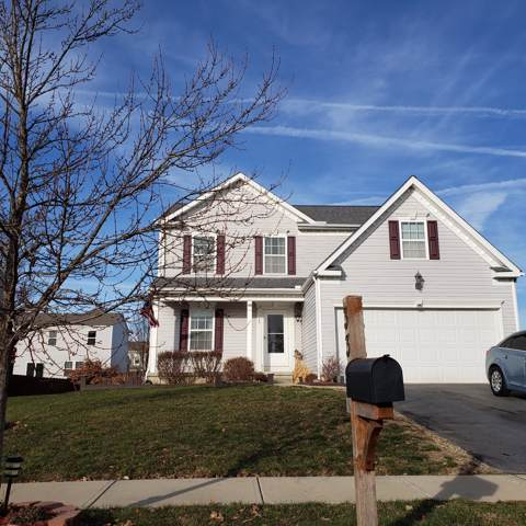33 Hawthorne Drive, Ashville, OH 43103 (MLS #219045991) :: RE/MAX ONE