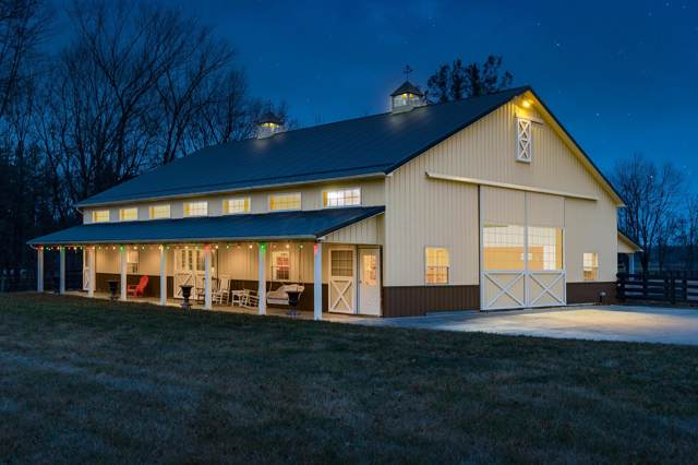 3757 N County Line Road, Sunbury, OH 43074 (MLS #219046066) :: Exp Realty