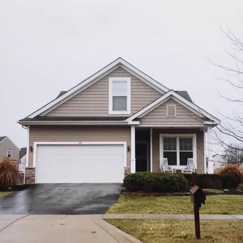 537 Black Hawk Drive, Marysville, OH 43040 (MLS #219046113) :: BuySellOhio.com
