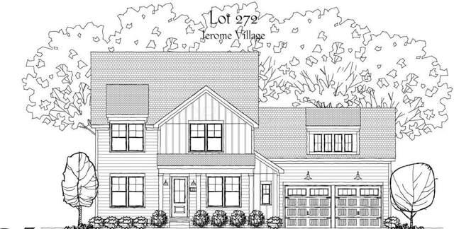 7300 Cottonwood Drive, Plain City, OH 43064 (MLS #219046130) :: BuySellOhio.com