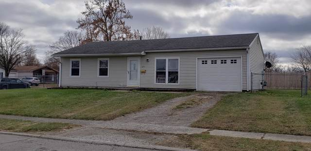 577 Easy Street, Marion, OH 43302 (MLS #219046160) :: The Holden Agency