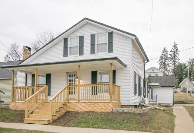 86 W College Street, Fredericktown, OH 43019 (MLS #219046180) :: The Holden Agency