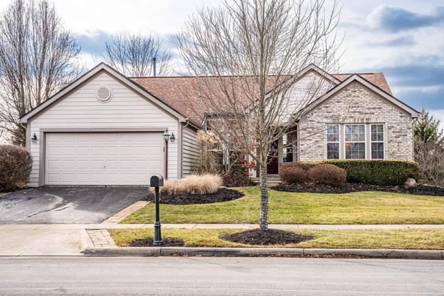 7807 Glenmore Drive, Powell, OH 43065 (MLS #220000010) :: Huston Home Team