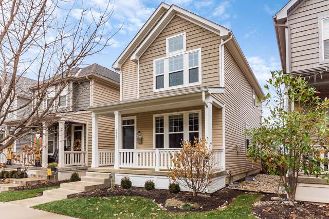 1351 N Grant Avenue, Columbus, OH 43201 (MLS #220000027) :: Core Ohio Realty Advisors
