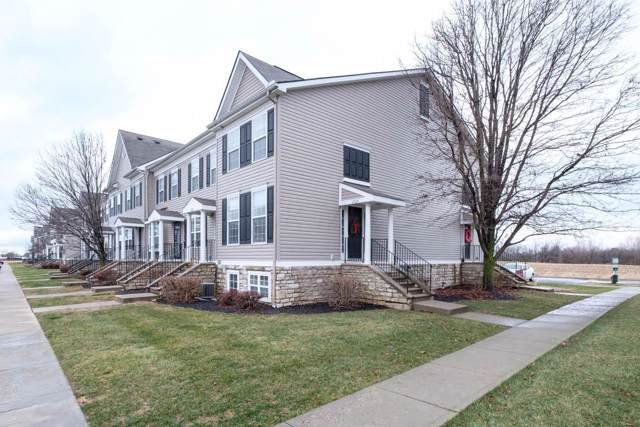 6528 Crab Apple Drive 1-6528, Canal Winchester, OH 43110 (MLS #220000034) :: Signature Real Estate