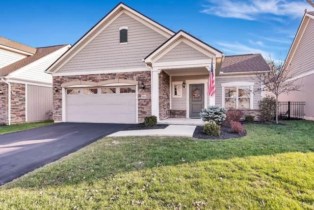 5016 Foxtail Drive 7-5016, Hilliard, OH 43026 (MLS #220000045) :: Huston Home Team