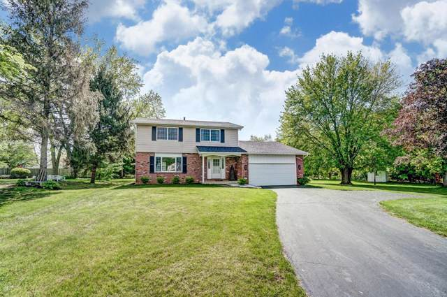 1112 Golfview Place, Galloway, OH 43119 (MLS #220000057) :: Signature Real Estate