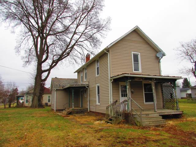 309 Maple Avenue, Utica, OH 43080 (MLS #220000099) :: RE/MAX ONE