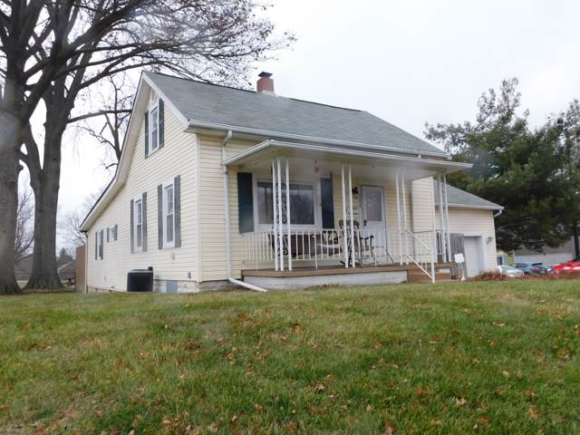 208 Main Street, Groveport, OH 43125 (MLS #220000111) :: RE/MAX ONE