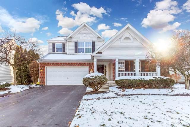 5941 Preserve Boulevard, New Albany, OH 43054 (MLS #220000147) :: BuySellOhio.com