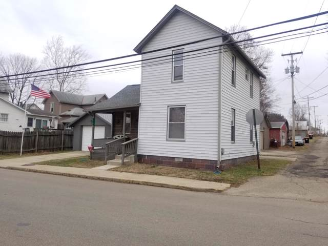 119 Mill Street, Utica, OH 43080 (MLS #220000153) :: RE/MAX ONE