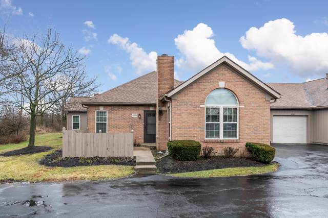 4942 Berry Leaf Place, Hilliard, OH 43026 (MLS #220000234) :: Core Ohio Realty Advisors