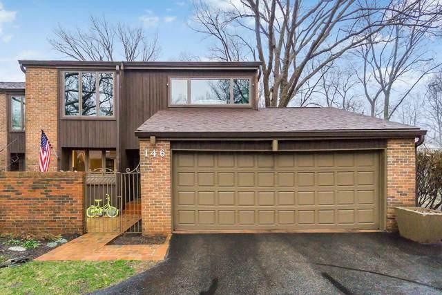 146 Glen Circle, Worthington, OH 43085 (MLS #220000279) :: Keller Williams Excel