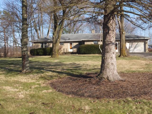 6297 State Route 229, Ashley, OH 43003 (MLS #220000342) :: Core Ohio Realty Advisors