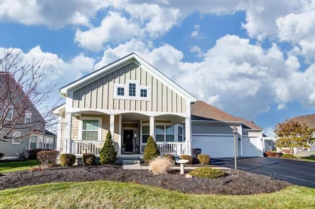 4426 Pleasant View Loop, Powell, OH 43065 (MLS #220000347) :: Huston Home Team