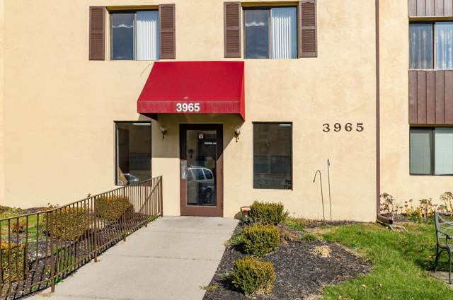 3965 Karl Road #100, Columbus, OH 43224 (MLS #220000354) :: The Clark Group @ ERA Real Solutions Realty
