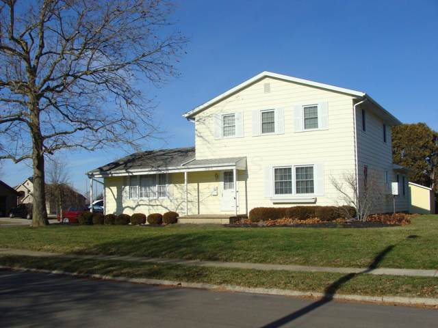 96 Arlington Avenue, London, OH 43140 (MLS #220000381) :: RE/MAX ONE