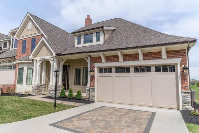 1462 Dogwood Loop, Powell, OH 43065 (MLS #220000428) :: Core Ohio Realty Advisors