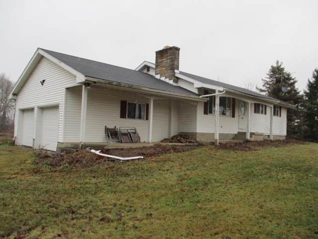 7021 State Route 229, Marengo, OH 43334 (MLS #220000439) :: Susanne Casey & Associates