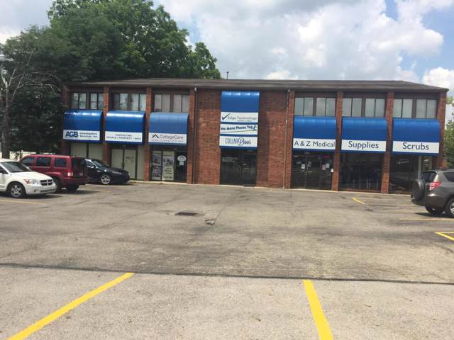 785-791 S State Street, Westerville, OH 43081 (MLS #220000440) :: 3 Degrees Realty