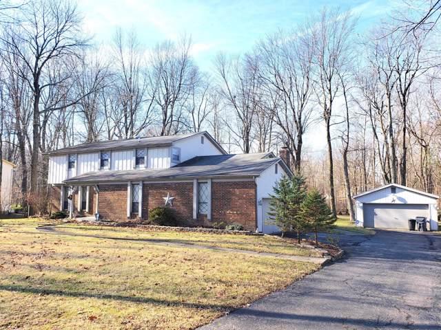 13435 Milnor Road, Pickerington, OH 43147 (MLS #220000449) :: Core Ohio Realty Advisors