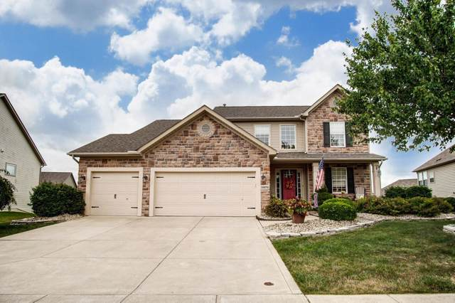 10070 Sonoma Court, Plain City, OH 43064 (MLS #220000450) :: RE/MAX ONE