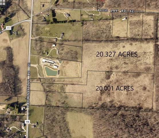 0 Brownsville Road SE, Heath, OH 43056 (MLS #220000453) :: Berkshire Hathaway HomeServices Crager Tobin Real Estate