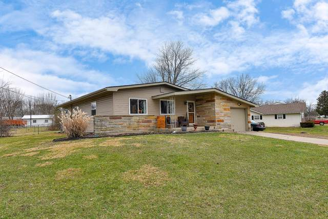 11453 Valley Drive, Orient, OH 43146 (MLS #220000469) :: Shannon Grimm & Partners Team