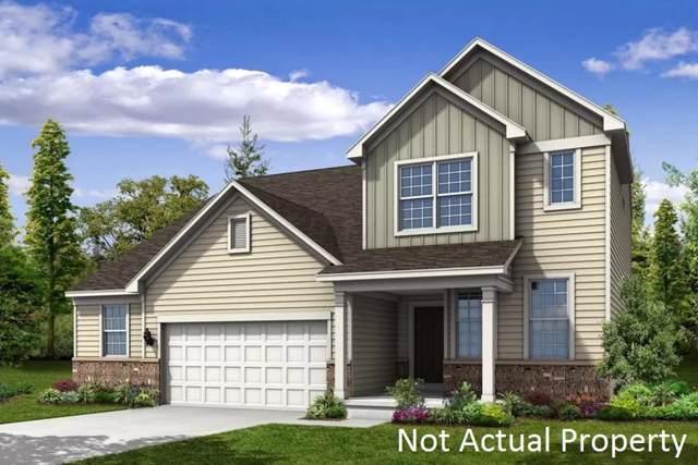 1273 Sunbury Meadows Drive, Sunbury, OH 43074 (MLS #220000489) :: Keller Williams Excel