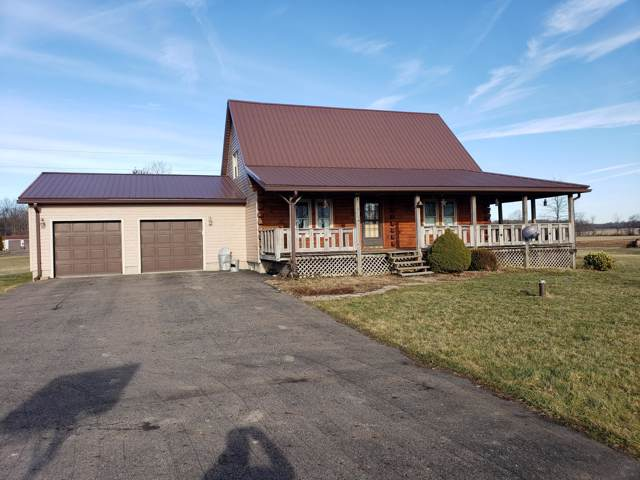 7833 Township Road 38, Galion, OH 44833 (MLS #220000497) :: Signature Real Estate