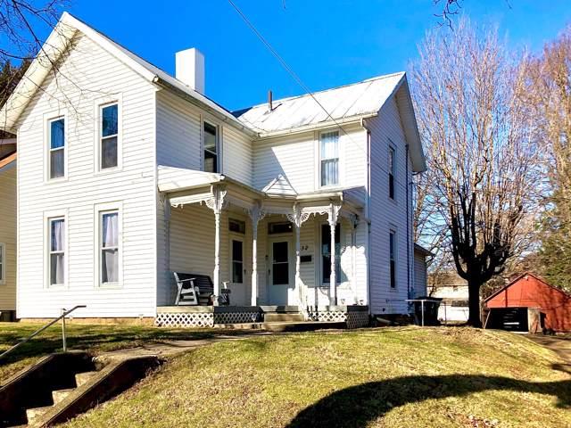 32 W Stevens Street, Newark, OH 43055 (MLS #220000537) :: Core Ohio Realty Advisors