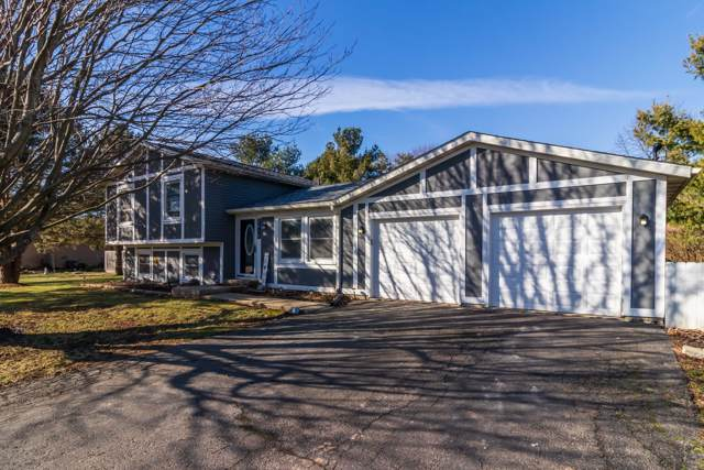 2410 Yuma Drive, London, OH 43140 (MLS #220000604) :: RE/MAX ONE