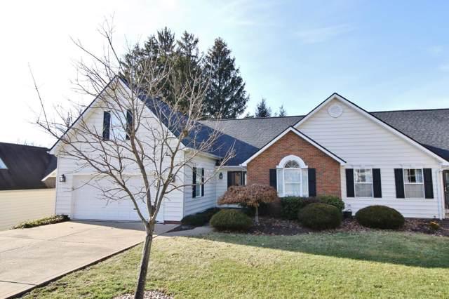 3005 Eagle Crest Drive, Zanesville, OH 43701 (MLS #220000622) :: RE/MAX ONE