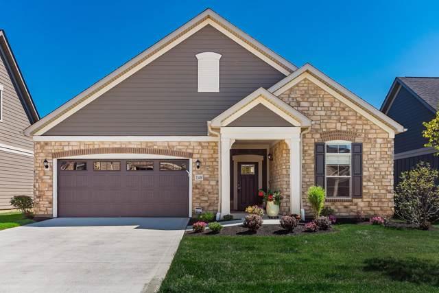 7349 Sunrise Way, Delaware, OH 43015 (MLS #220000642) :: Signature Real Estate