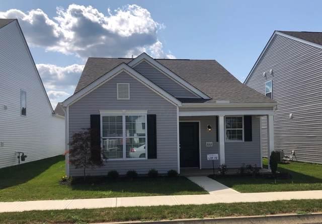 2003 Dumont Street, Newark, OH 43055 (MLS #220000648) :: Core Ohio Realty Advisors