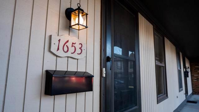 1653 Hallworth Court, Columbus, OH 43232 (MLS #220000706) :: Core Ohio Realty Advisors