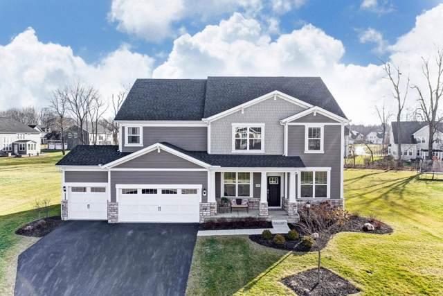 6182 Brookview Manor Drive, Galena, OH 43021 (MLS #220000711) :: Keller Williams Excel