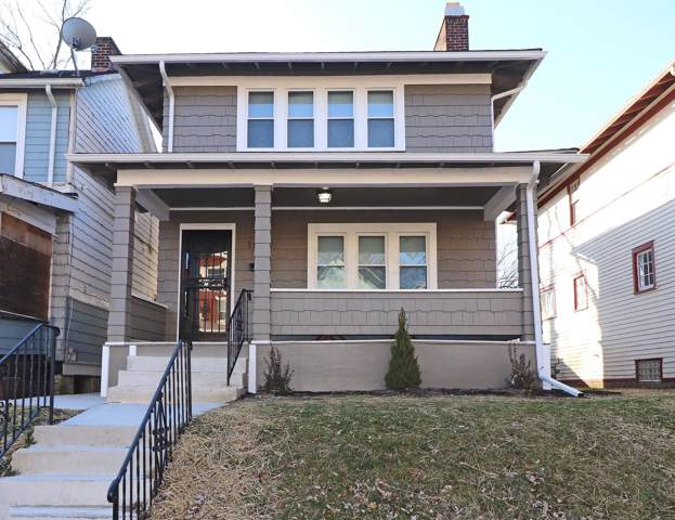 1599 Franklin Avenue, Columbus, OH 43205 (MLS #220000721) :: RE/MAX Metro Plus