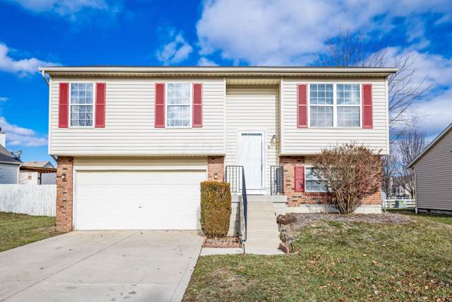 865 Brittany Drive, Delaware, OH 43015 (MLS #220000724) :: Keller Williams Excel