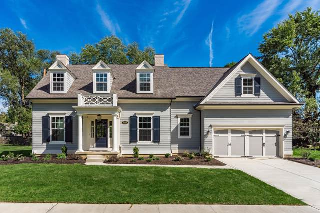 3350 Cimmaron Road, Upper Arlington, OH 43221 (MLS #220000726) :: Angel Oak Group